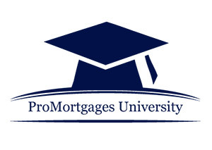 Pro Mortgages University is an FAQ designed to help you.